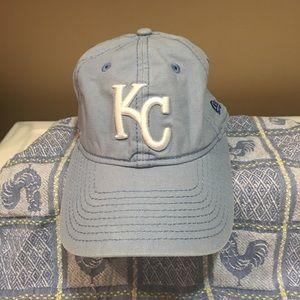 Kansas City Royals baseball cap adjustable